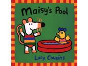 Maisy's Pool Maisy