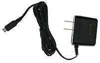 Kyocera Txtvl10127 Micro-usb Travel Charger - Black
