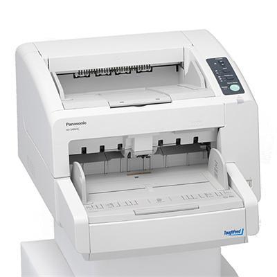 KV S4065CW - document scanner