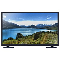 "Samsung 4001 Un32j4001af 31.5"" 720p Led-lcd Tv - 16:9 - Hdtv - Indigo Black - Atsc - 1366 X 768 - Dolby Digital Plus, Dts - 10 W Rms - Led Backlight - 2 X Hdmi - Usb"