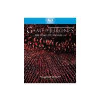 Game of Thrones - Seasons 1-4