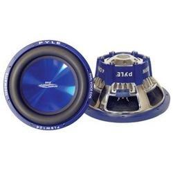 Pyle Blue Wave PL-BW154 Woofer - 1 Pack - 4 Ohm - 15