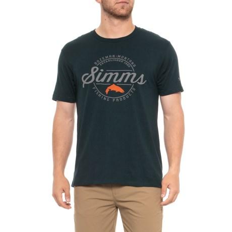Authentic T-shirt - Short Sleeve (for Men)