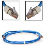 Furuno 000-167-176 Lan Cable Assembly 10m Rj45-rj45 4p