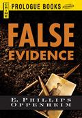 False Evidence