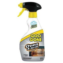 Goo Gone Grill And Oven Cleaner