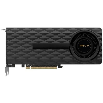 Pny Vcggtx9704xpb Nvidia Geforce Gtx 970 4096mb Gddr5 Pci-e 3.0 Graphics Card