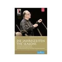 Haydn: Die Jahreszeiten [Video] (Music CD)