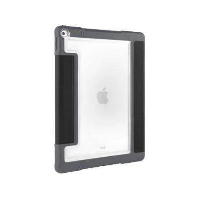 Stm Bags Stm-222-129jx-01 Dux Plus 9.7 Ipad Pro Case - Black