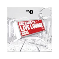 Various Artists - BBC Radio 1s Live Lounge 2013 (Music CD)