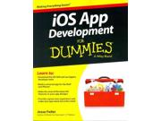 Ios App Development For Dummies (for Dummies)