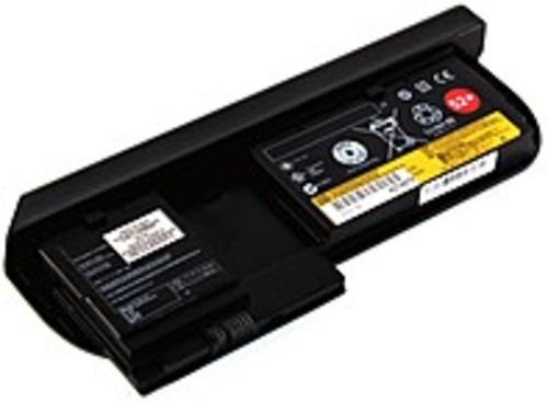 Total Micro Notebook Battery - 6000 Mah - Lithium Ion (li-ion) - 11.1 V Dc