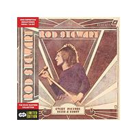 Rod Stewart - Every Picture Tells a Story (Music CD)