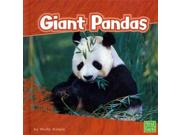 Giant Pandas (First Facts) Publisher: Capstone Pr Inc Publish Date: 8/1/2011 Language: ENGLISH Pages: 23 Weight: 1.02 ISBN-13: 9781429661324 Dewey: 599.789