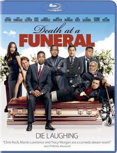 Keith David & Loretta Devine & Neil LaBute-Death at a Funeral