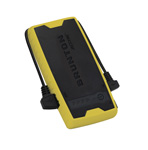 Brunton Resync 9000-yellow Rechargeable Battery
