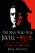 The Man Who Was Jekyll And Hyde