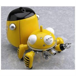 Tachikoma Nendoroid Yellow Version Ghost In the Shell Action Figure Figures