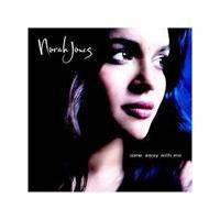 Norah Jones - Come Away With Me (Music CD)