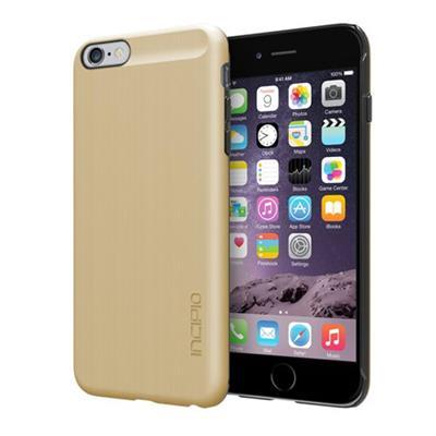 Incipio Iph-1194-gld Feather Shine Case For Iphone 6 Plus - Gold