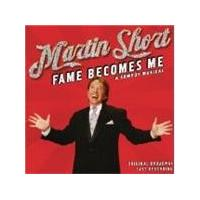 Original Cast Recording - Martin Short - Fame Becomes Me