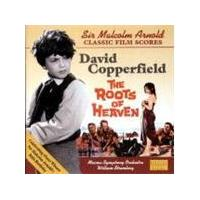 Moscow Symphony Orchestra - David Copperfield (& The Roots Of Heaven)