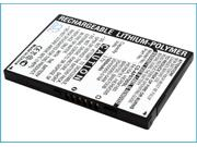 vintrons Replacement Battery For VERIZON XV6700