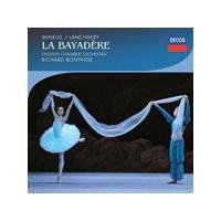 Minkus / Lanchbery: La Bayadère (Music CD)