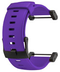 Suunto Core Rubber Strap Violet Core Rubber Watch Strap