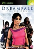 Dreamfall: The Longest Journey - Xbox