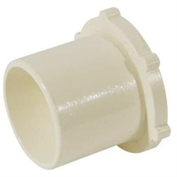 KBI RCX2000S, Transition Bushing, 2 In, Slip, CPVC