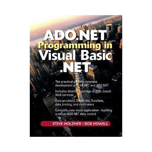 ADO.NET Programming in Visual Basic .Net