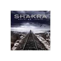 Shakra - Back On Track (Digipak)