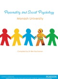 Personality And Social Psychology (custom Edition)