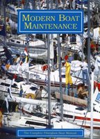 Modern Boat Maintenance: The Complete Fiberglass Boat Manual