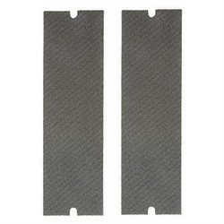 Hyde 09916 45-Degree 220-Grit Fine Drywall Sand Screens - 2-Pack