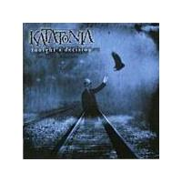 Katatonia - Tonights Decision (Music CD)