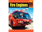 Fire Engines (Big Machines) Binding: Hardback Publisher: Hachette Children's Group Publish Date: 2004-08-12 Pages: 32 Weight: 0.79 ISBN-13: 9780749655648 ISBN-10: 074965564X