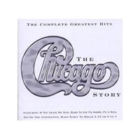 Chicago - Chicago Story: The Complete Greatest Hits (Music CD)