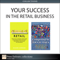 A new collection filled with winning ideas and strategies for improving¿ your sucess in the retail business..