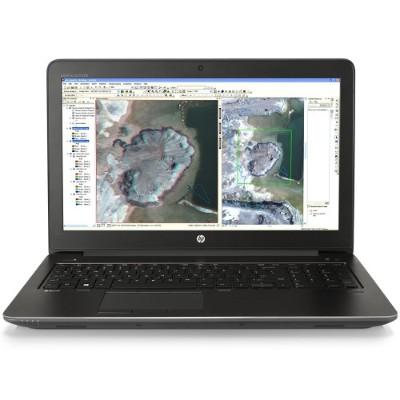 Hp Inc. V2w13ut#aba Zbook 15 G3 Mobile Workstation - Xeon E3-1505mv5 / 2.8 Ghz - Win 7 Pro 64-bit (includes Win 10 Pro 64-bit License) - 16 Gb Ram - 512 Gb Ssd