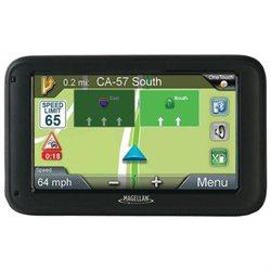 MAGELLAN RM2255SGLUC RoadMate(R) 2255TLMB 4.3 GPS Device with Free Lifetime Map & Traffic Updates
