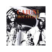 Various Artists - Cajun Hot Stuff (1928-1940)