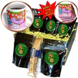 cgb_2085_1 Londons Times Funny Music Cartoons - Beatles Collectible, McCartney, The Early Years - Coffee Gift Baskets - Coffee Gift Basket