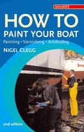 Most boatowners will find themselves with paintbrush in hand atleast once during a season but with the vast range of products nowavailable, how do you know which to select for the job? This book answers all the DIY boatowner's questions, and provides practical advice on painting every type of material