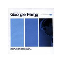 Georgie Fame - The Best Of - 1967-1971 (Music CD)