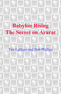 Babylon Rising: The Secret On Ararat
