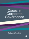 Cases In Corporate Governance