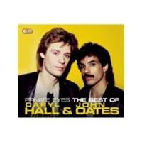 Hall & Oates - Private Eyes (The Best Of Hall & Oates) (Music CD)