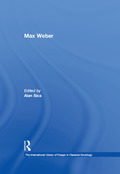 Max Weber is a magisterial figure in the social sciences
